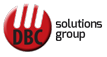 DBC Solutions Group Mobile Logo