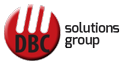 DBC Solutions Group Logo
